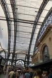 Środkowy terminal - Drezdeński zdjęcia stock