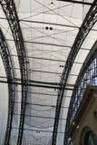 Środkowy terminal - Drezdeński obrazy royalty free