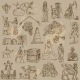 Środkowy wschód royalty ilustracja