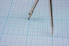 środowisk zwrócić kompasów Fotografia Stock