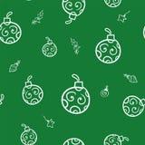 Świąteczna Bożenarodzeniowa dekoracja dla strony internetowej, ogólnospołecznych sieci, blogu lub twój wideo kanału, Lekki bezszw ilustracja wektor