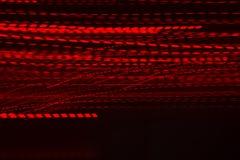 Świąteczna czerwona iskrzasta tapeta Zdjęcie Royalty Free