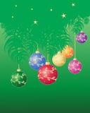 świąteczna dekoracja Zdjęcie Stock