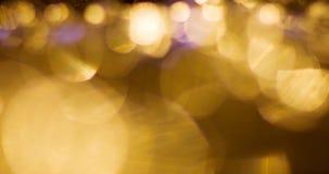 świąteczni ogienie Zdjęcie Stock