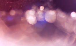 świąteczni ogienie Fotografia Stock