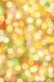 Świąteczny bokeh background-02 Fotografia Royalty Free