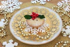 świąteczny jedzenie Obrazy Stock