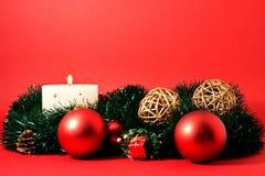 świąteczny nastrój Zdjęcie Royalty Free