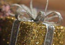 Świąteczny ornament Obraz Royalty Free