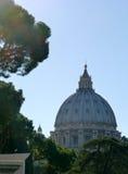 Świątobliwa Peter katedra Zdjęcia Royalty Free