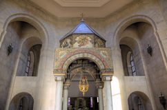 Świątobliwy Gregory Iluminator Katedra Obraz Stock