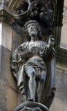 Świątobliwy John baptist obraz stock