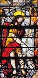 Świątobliwy John baptist zdjęcia royalty free