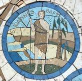 Świątobliwy John baptist zdjęcie stock