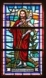 Świątobliwy John baptist zdjęcie royalty free