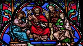 Świątobliwy Peter i Święty Paul Zdjęcie Stock