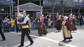 2015 Świątobliwych Patrick dnia parad 269 Zdjęcia Royalty Free