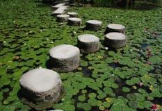 świątyni heian jing odskocznia do czegoś Zdjęcie Royalty Free