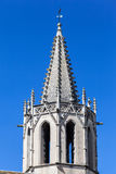 Świątyni St Wojenny Avignon Obrazy Stock