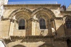 Świątynia Święty Sepulchre obraz royalty free