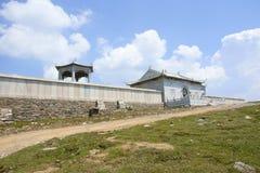 świątynia Zdjęcie Royalty Free