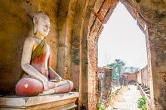 Świątynia fotografia stock