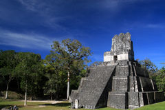 Świątynia 2 Zdjęcie Stock