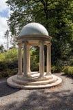 Świątynia Zdjęcia Royalty Free