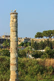 Świątynia artemis Zdjęcia Royalty Free