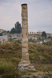 Świątynia Artemis, Ephesus Obraz Stock