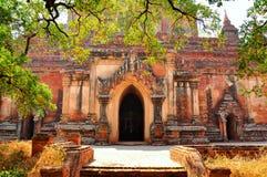 Bagan, Myanmar Birma fotografia stock