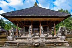 Świątynia. Bali. Indonezja zdjęcia royalty free