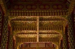 Świątynia, Buddyjska świątynia W Chiang Mai Thailand zdjęcia stock