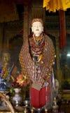 Świątynia Chime Lhakhang Zdjęcia Royalty Free