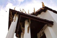 świątynia dłoni Fotografia Royalty Free
