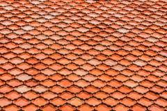 Świątynia dach fotografia royalty free
