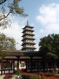 świątynia daming Zdjęcia Stock
