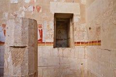 Świątynia Hatshepsut Fotografia Royalty Free