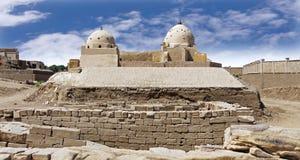 Świątynia Karnak Obrazy Royalty Free