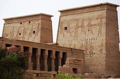 Świątynia kartoteka fotografia stock