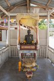 Świątynia Koh Samui, Tajlandia - Zdjęcie Royalty Free