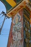 Świątynia Koh Samui, Tajlandia - Zdjęcia Stock