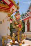 Świątynia Koh Samui, Tajlandia - Obrazy Stock