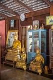 Świątynia Koh Samui, Tajlandia - Zdjęcie Stock