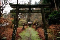 świątynia mała Fotografia Stock