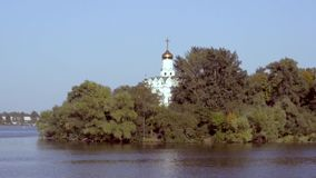 Świątynia monaster St Nicholas, Dnepropetrovsk zbiory