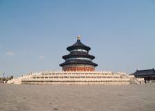świątynia nieba zdjęcia royalty free