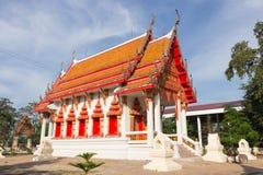 Świątynia przy Wata zakazem Ma Obrazy Royalty Free