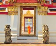 świątynia tajlandzka Zdjęcia Royalty Free