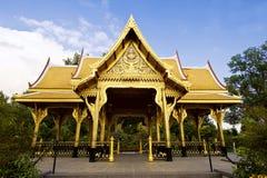 świątynia tajlandzka fotografia royalty free